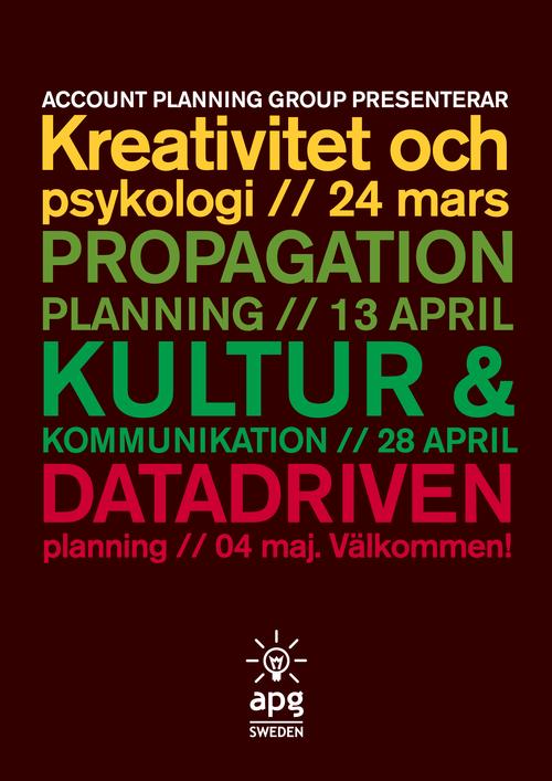 APG våren 2011 copy