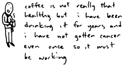 Coffee-Health